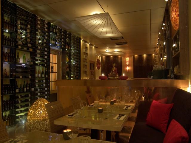 Foto: Restaurant Mochi