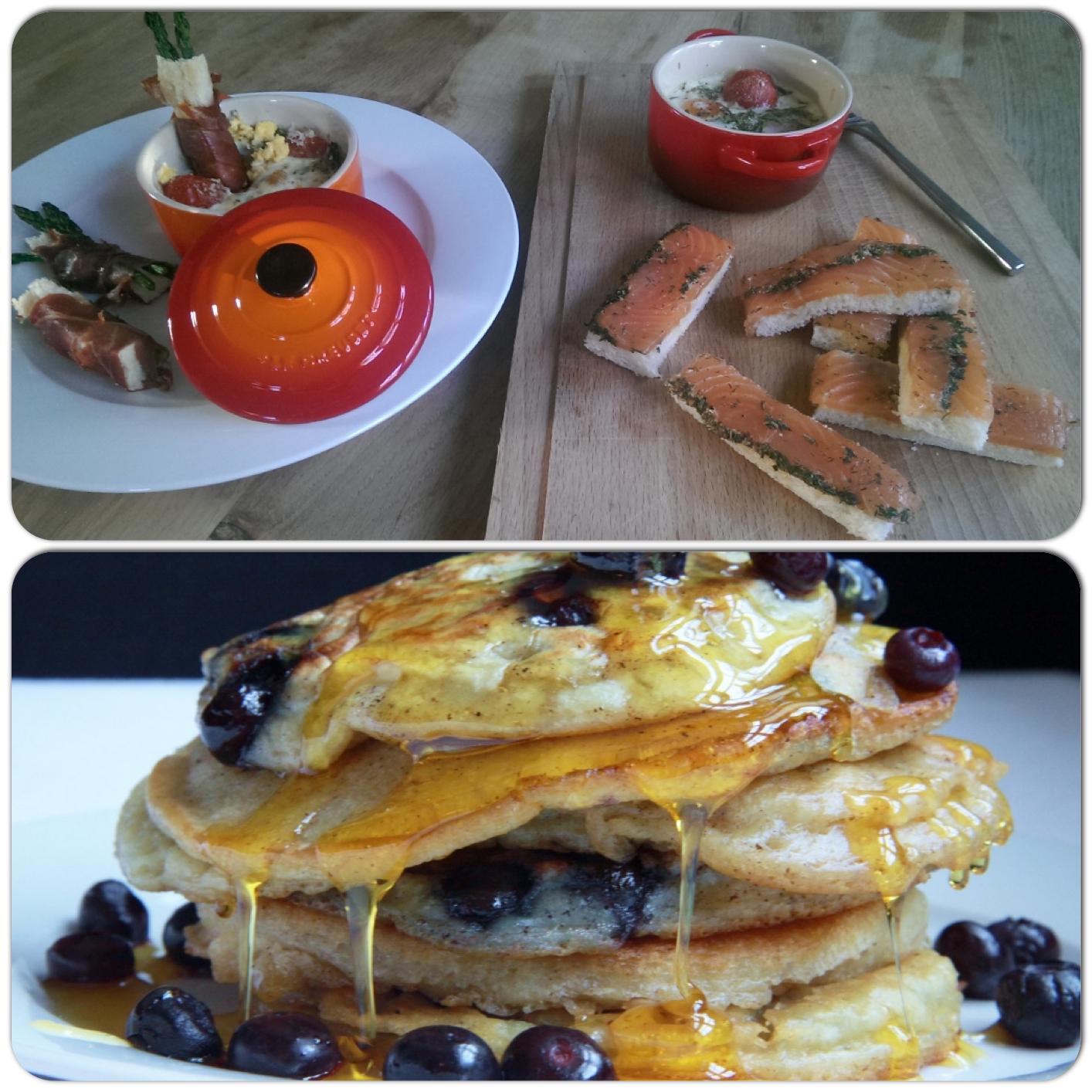 Weekend ontbijt