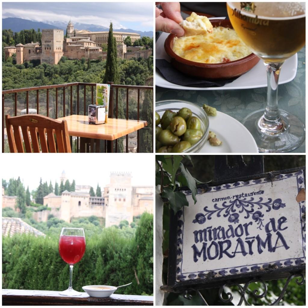 Collage Granada