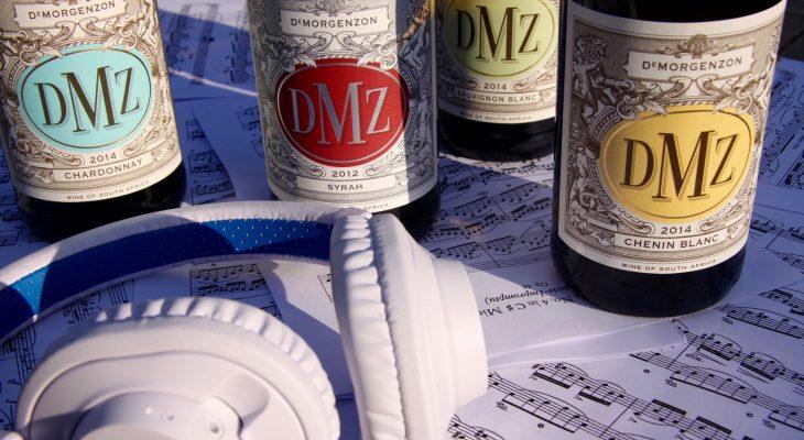 Muziek en wijn