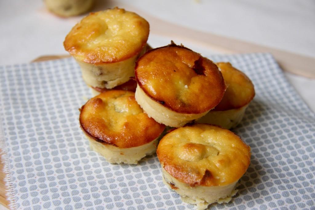 honing-appelmuffins