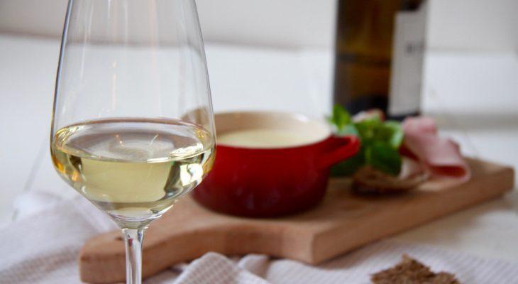 Welke wijn bij kaasfondue