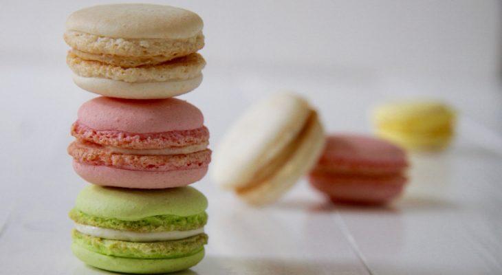 Macarons maken - Het basisrecept
